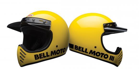 Bell Moto-3 2017