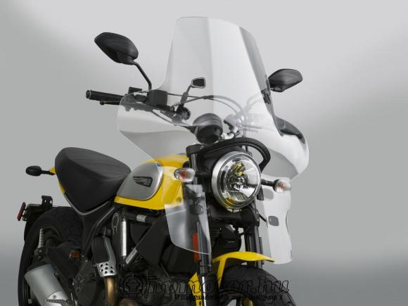 Ducati Scrambler Plex