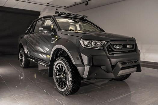 Ranger VR46