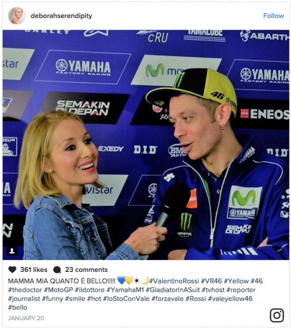 Rossi interjú 2017