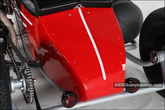 Emporium Garage Scooter