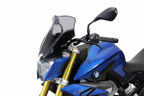MRA plexik BMW