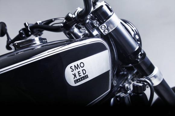 KTM 950Sm scrambler