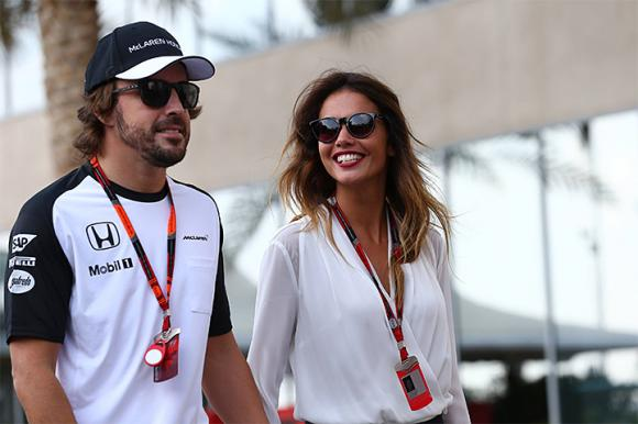 Rossi barátnő