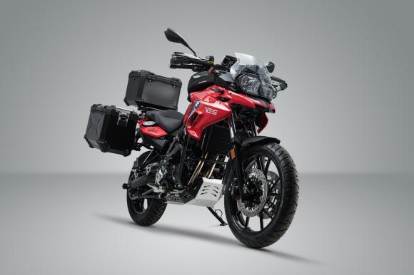 SW-Motech motoros túra rendszerek, táskák 2017