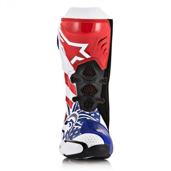 Alpinestars America Marq Marguez special Edition 2017