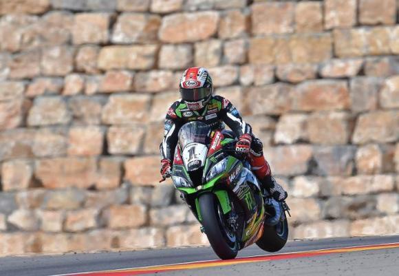 Superbike Aragon