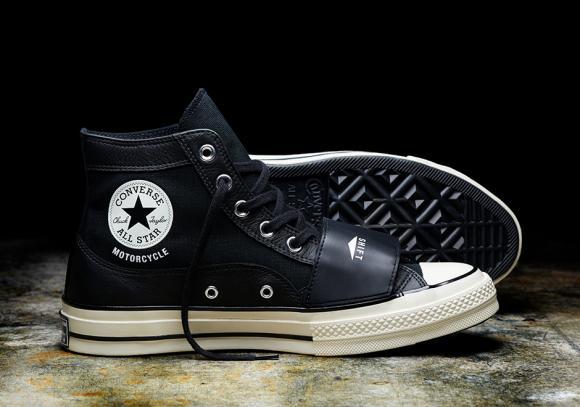 Converse motoros cipő 2017