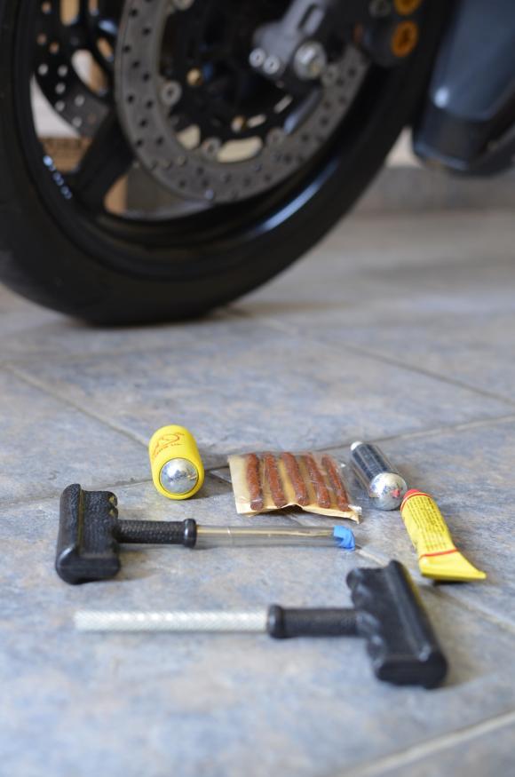 Defekt motorkerékpár, mi a megoldás