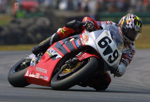 Hayden Honda