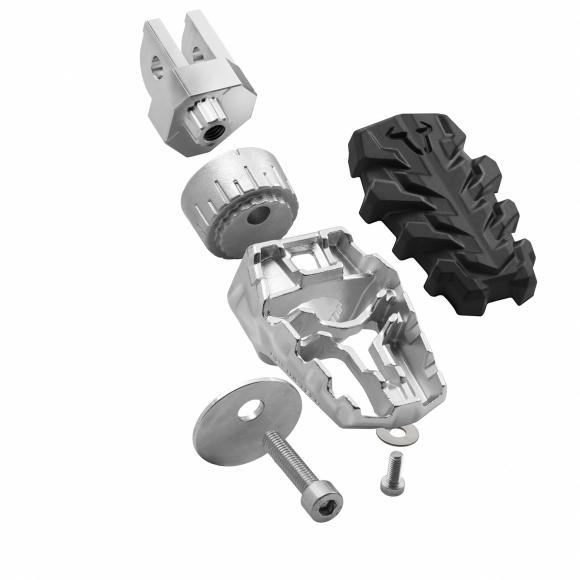 Sw-Motech footrest