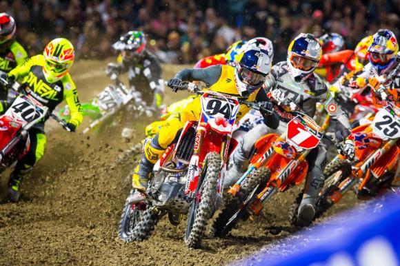 motokrossz világbajnokság