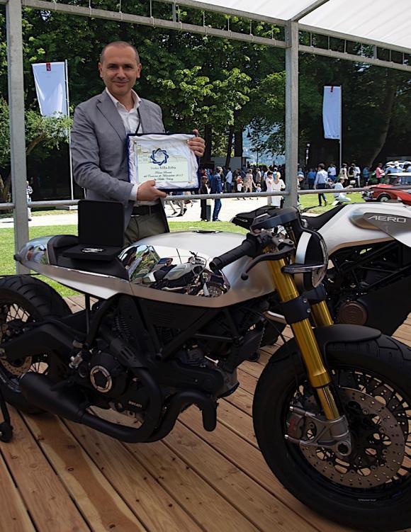 Ducati Caffe Racer