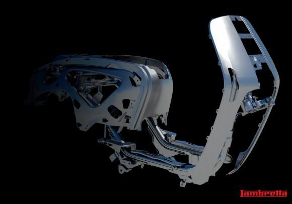Lambretta V50,V125,V200 robogó