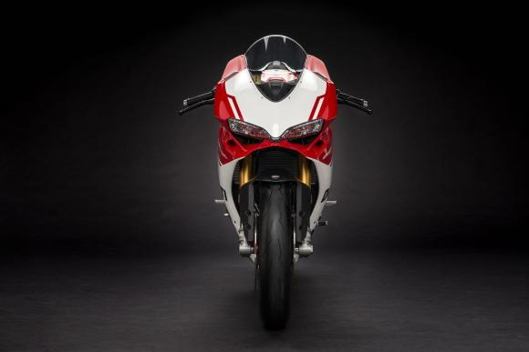 Ducati Panigale Final Edition