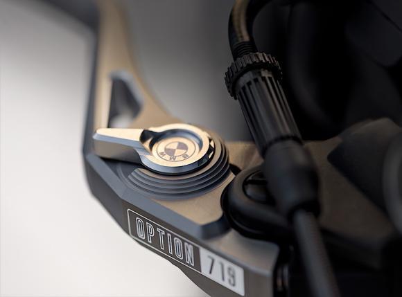 BMW Scrambler kiegészítők
