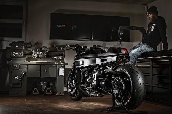 Ducati XDiacvel