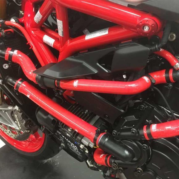 Samco Ducati