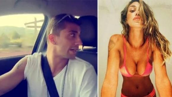Iannone es baratnoje Girlfriend
