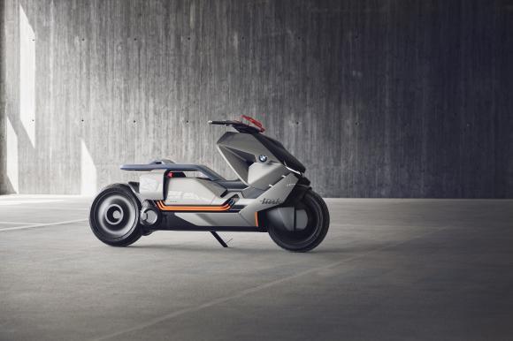 BMW Concept 2017