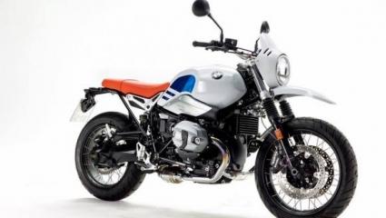 Wilbers futómű BMW Urban Gs és Scrambler modellekhez