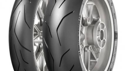 Új Dunlop SportSmart TT, kettős lélek