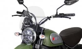 MRA újdonság Ducati Scrambler modellekre!