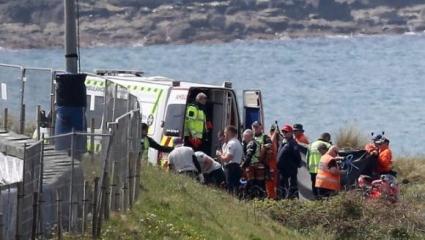 NW200: súlyos balesetet szenvedett McGuinness