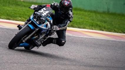 Guy Martin újra Suzuki nyergében