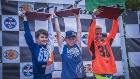 Szvoboda Bence nyerte a hazai motokrossz EB-t