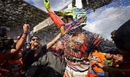 Cairoli megszerezte 9. világbajnoki győzelmét!