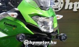 Kawasaki Versys-X 300 HP Motor Touring