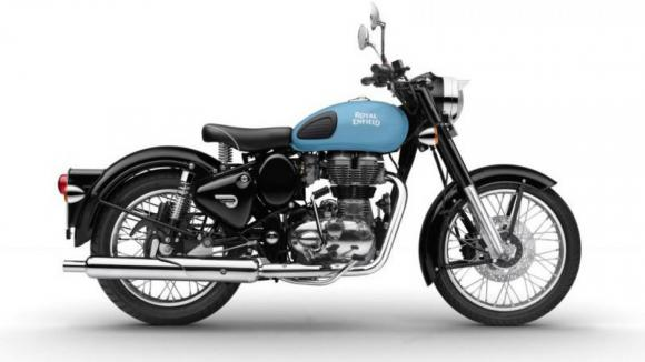 Royal Enfield Classic 350 Series Redditch