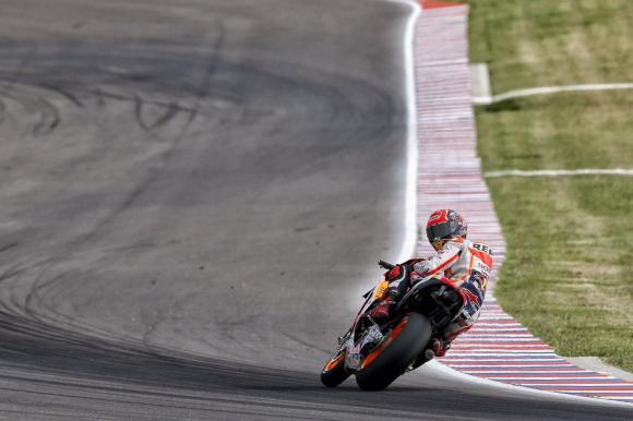 Nagyon jó képek Marquezről
