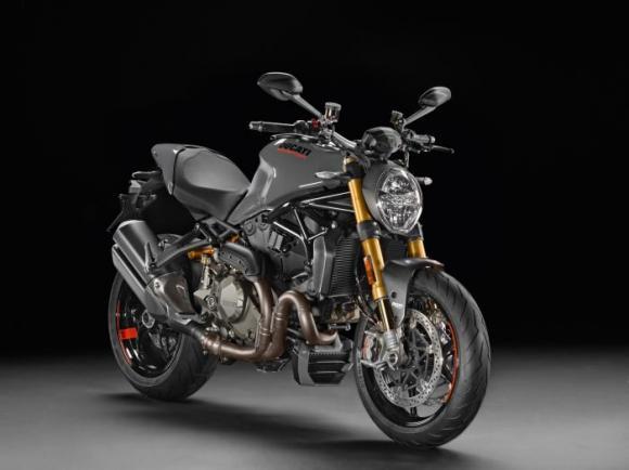 Ducati Monster 1200, 1200S, R verziók