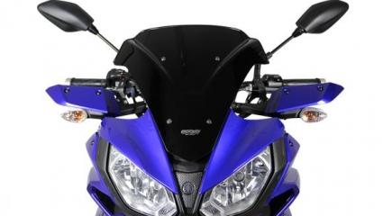 MRA plexik Yamaha Tracer-hez
