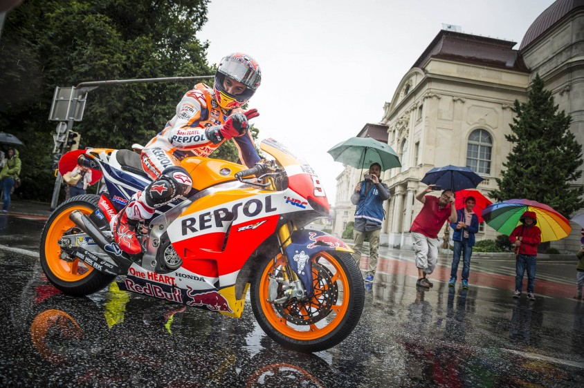 Budapest is rendezhetne GP-t? Városi GP a MotoGP-ben?