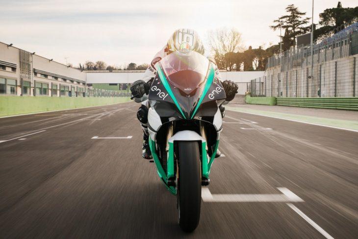 MotoGP FIM MotoE Enel világkupa