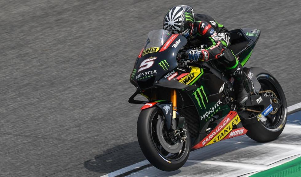 A Tech3 szakít a Yamaha gyárral, helyette Rossi csapata érkezhet