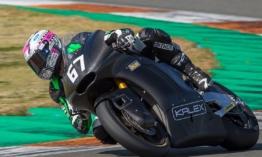 Moto2: Tesztelik az új motort