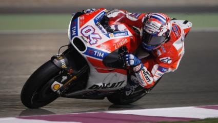 Dovi és a Ducati nyer!
