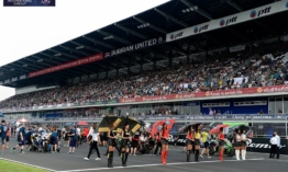 Thai World SBK