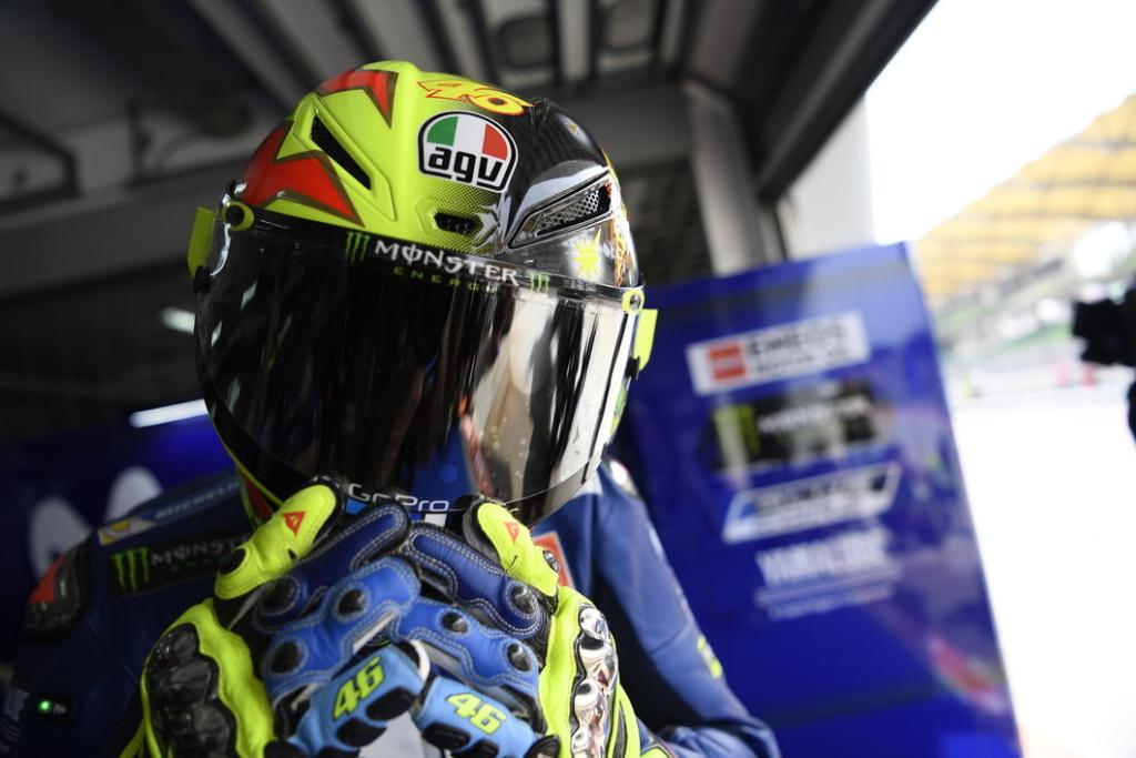 Rossi túrta volna ki a Tech3 csapatot?
