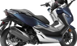 Honda Forza 300 - 2018