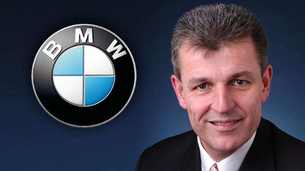 Új vezető a BMW Motorrad élén