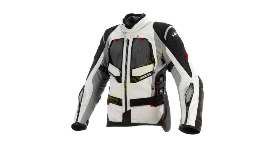 CLOVER GTS-3 WP Airbag