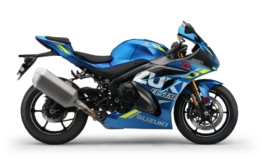 Suzuki GSX-R 1000 MotoGP replika