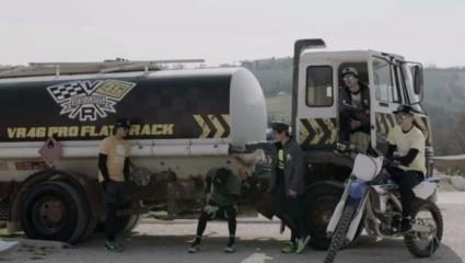 Rossi és a Bosszúállók