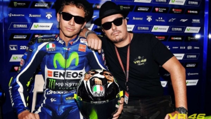 Maurizio Bruscolini szerint a Yamaha figyelmeztette Uccio-t