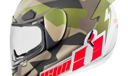 Az új Icon Airframe Pro sisak széria